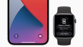 iOS 14.5 delivers Unlock iPhone with Apple Watch