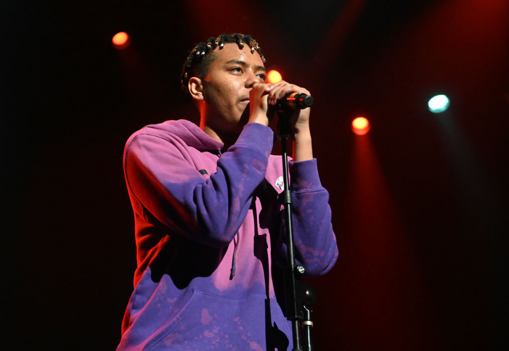 """Cordae ft. Q-Tip """"More Life,"""" The Weeknd ft. Ariana Grande """"Save Your Tears"""" & More   Daily Visuals 4.26.21"""