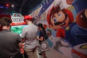 Gaming World Highlights At Gamescom 2018