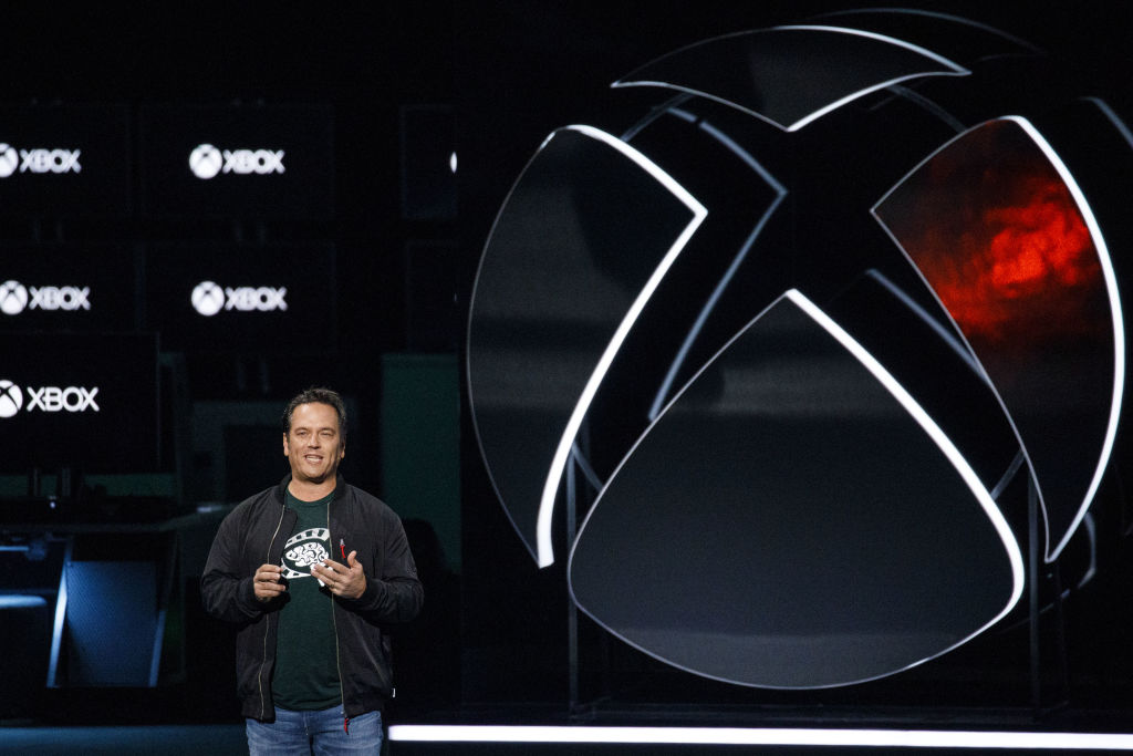 Team Xbox Led By Phil Spencer To Speak On Diversity At GamesBeat Summit