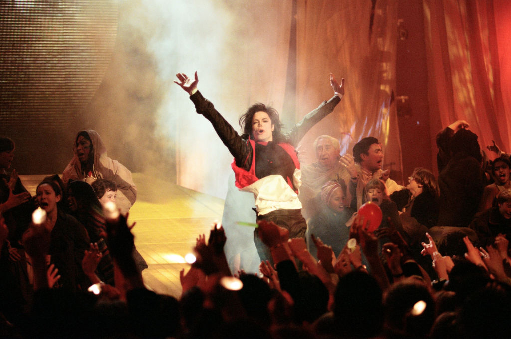 Judge Throws Out Wade Robson's Molestation Lawsuit Against Michael Jackson