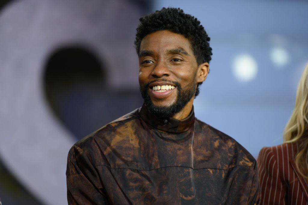 Chadwick Boseman's Family Is Fine With Actor Not Winning An Oscar Award