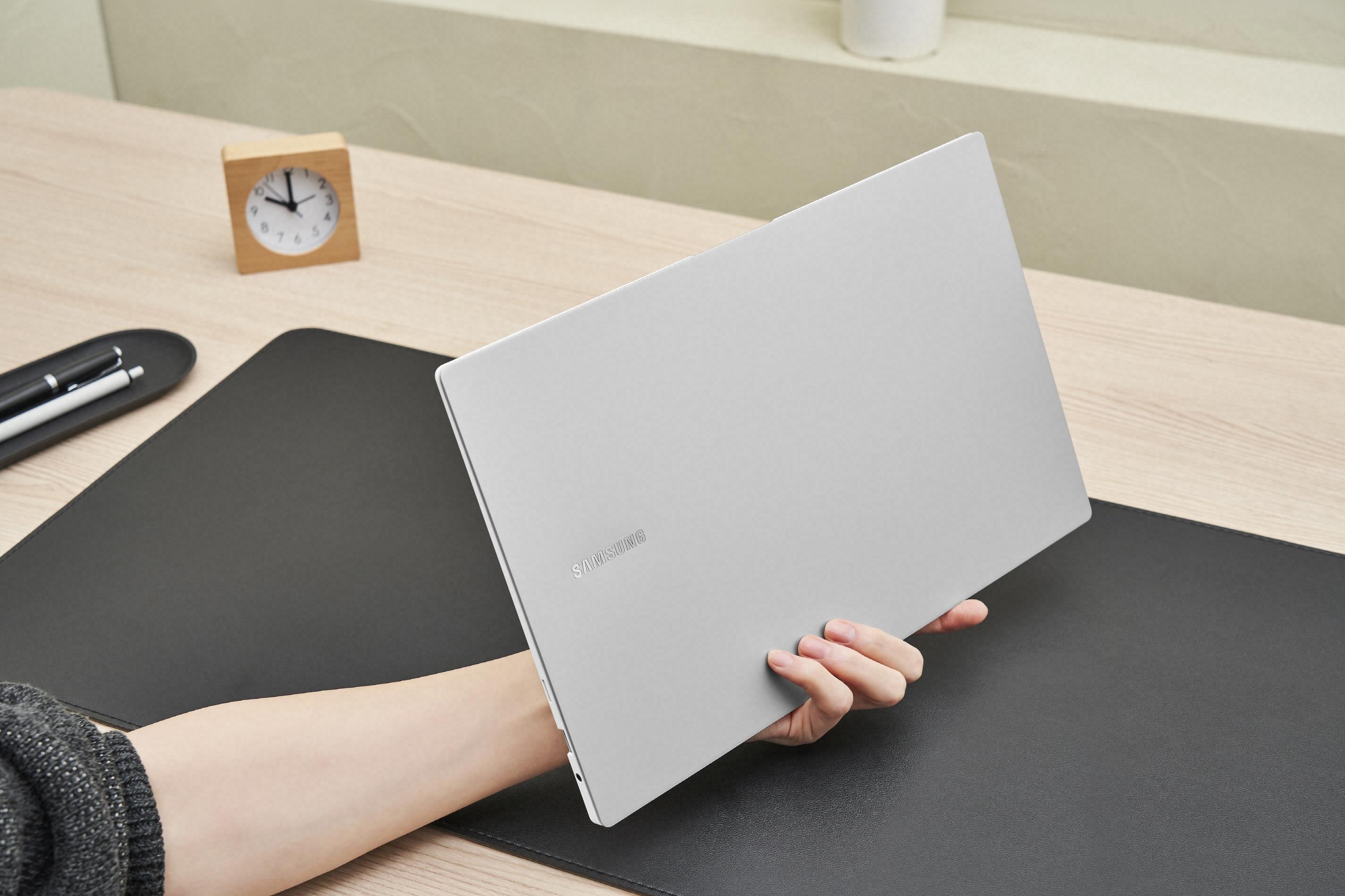 Samsung Unveils New Galaxy Book Pro & Galaxy Book Pro 360 Laptops