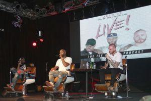 Joe Budden Podcast Live - New York, NY