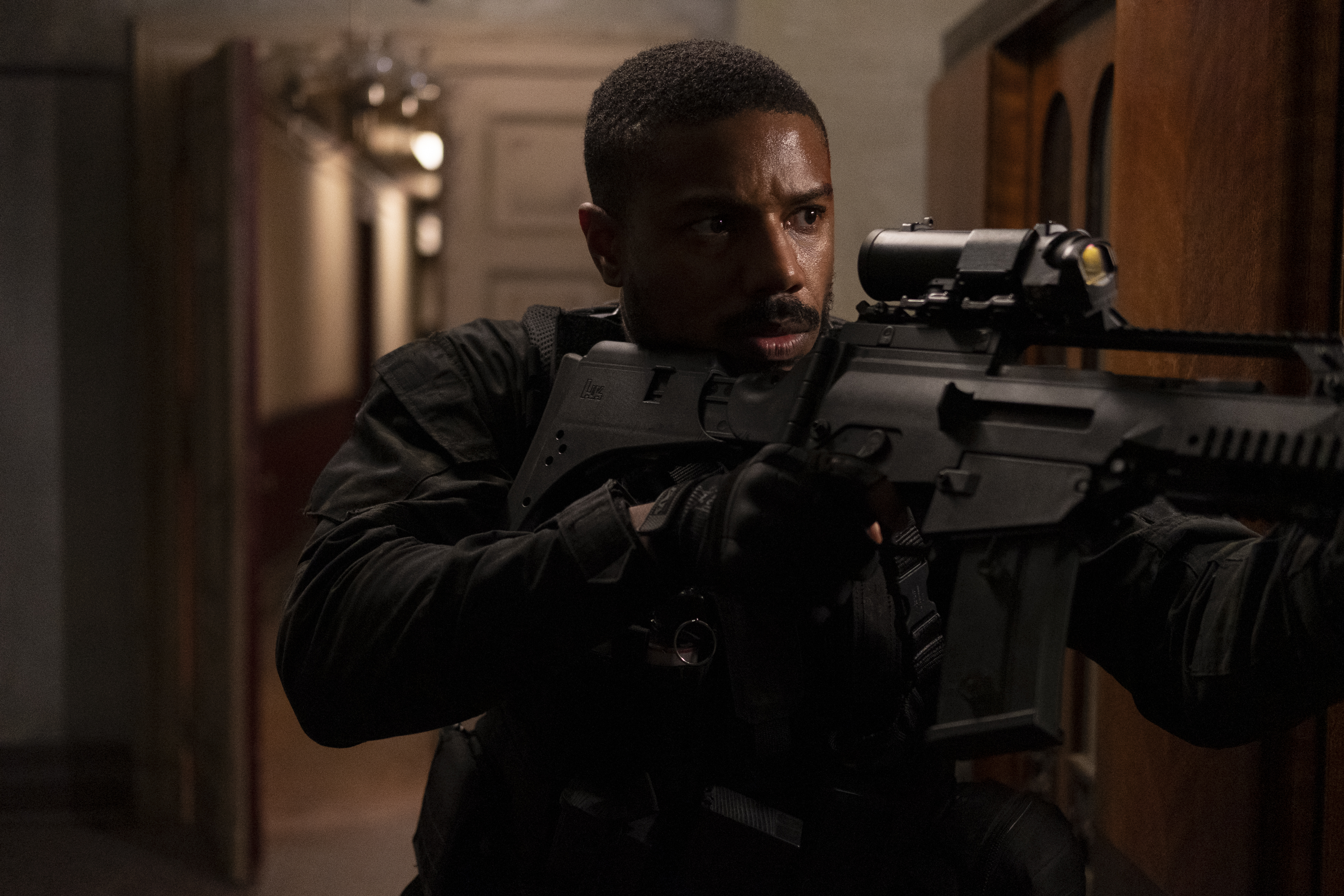 """HHW Gaming: Michael B. Jordan Says """"It Would Be Dope"""" To Be Featured In His Own 'Without Remorse' Video Game"""