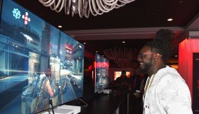 Xbox & Gears Of War 4 Miami Launch Event