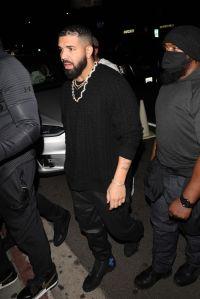 Celebrity Sightings In Los Angeles - April 9 2021