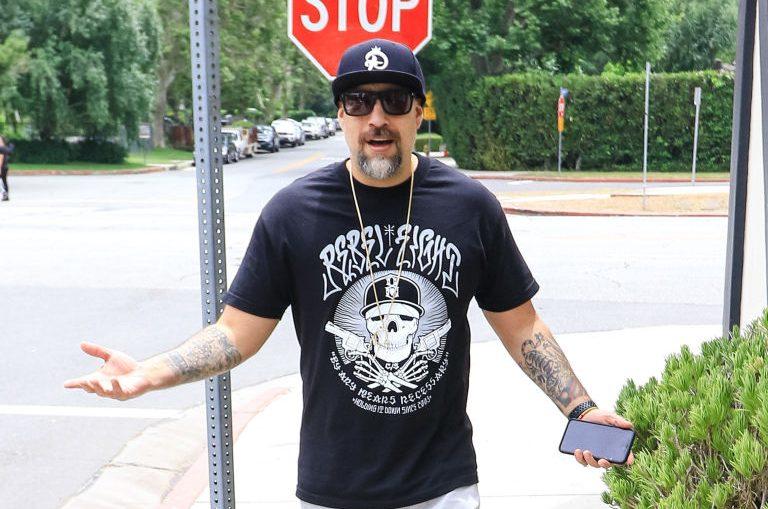 Cypress Hill's B-Real Roasts Steve Harvey For Disrespecting Hip-Hop Music