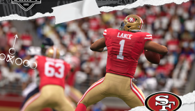 Madden NFL Celebrates the 2021 NFL Draft, Partnering with Top Picks