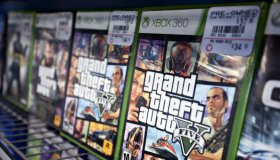 GameStop Corp. To Report Quarterly Earnings