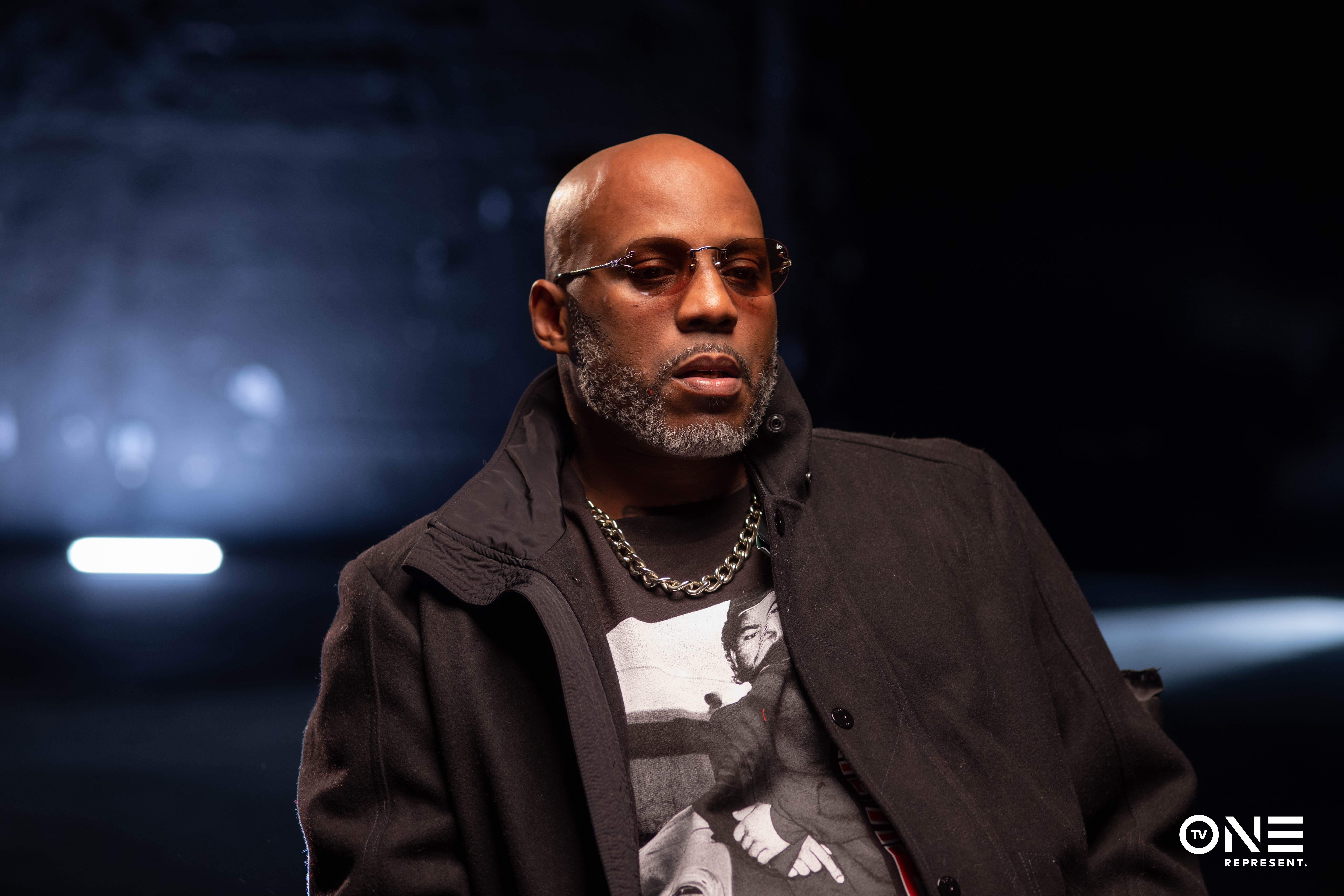DMX To Be Honored With A Special Tribute at the 2021 BET Awards