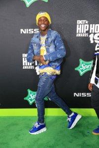 2019 BET Hip Hop Awards - Arrivals