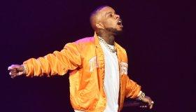 Chris Brown In Concert - Oakland, CA