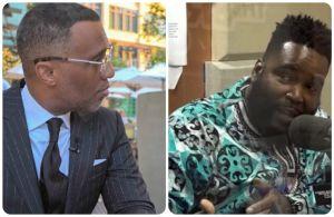 Dr. Umar Johnson vs. Kevin Samuels