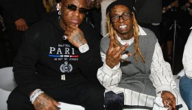 "Lil Wayne's ""Funeral"" Album Release Party"