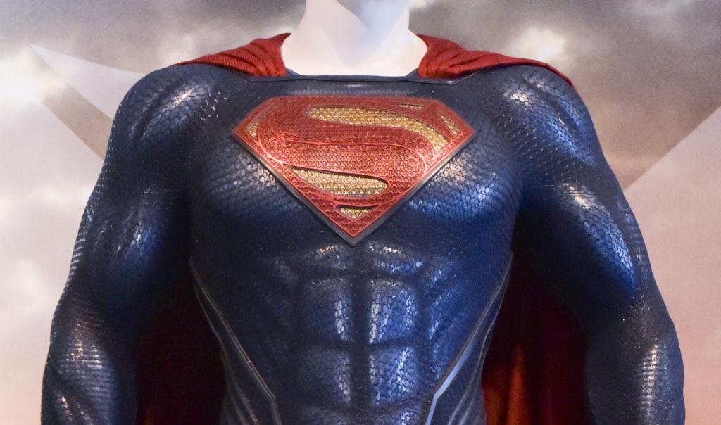 Warner Bros. & DC Looking For Black Director For Black Superman Movie
