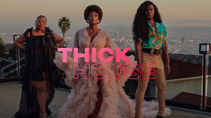 thick house
