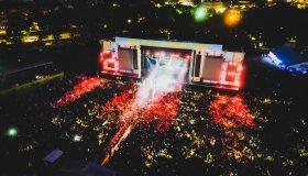 Summer Smash Festival Chicago 2021