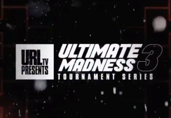 Ultimate Rap League's Ultimate Madness 3 Tournament Round 2 Launches Saturday