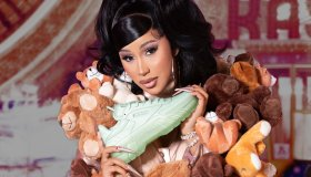 "Reebok x Cardi B ""Mommy and Me"""