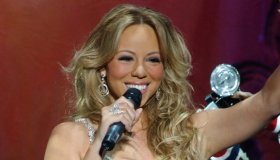Mariah Carey In Concert - 2003