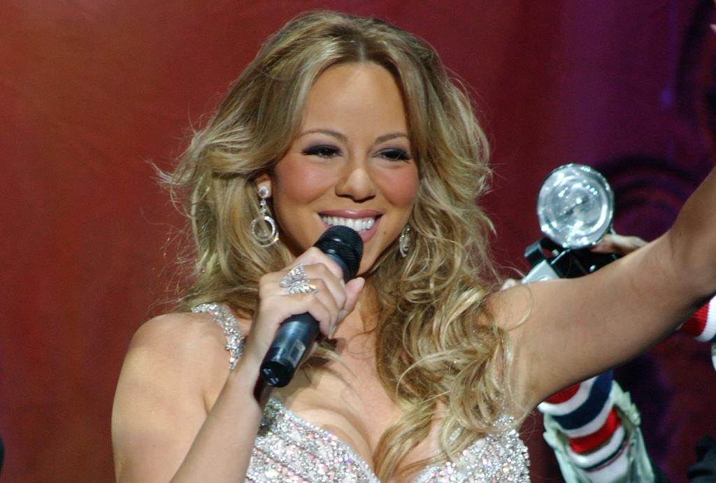 """Mariah Carey Response To YTK Sampling Her Song """"Shake It Off"""" Sparks Debate"""
