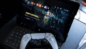 PS5 DualSense iOS Update