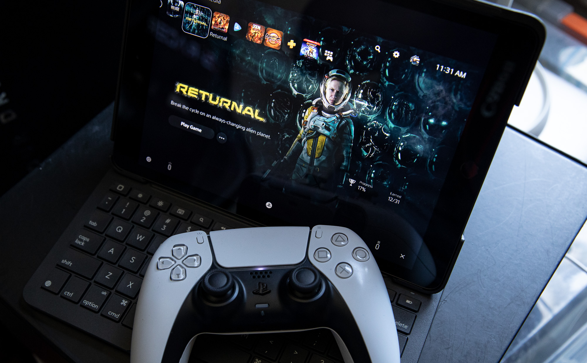 DualSense Controller Now Works On Apple Devices When Using PS5 Remote Play