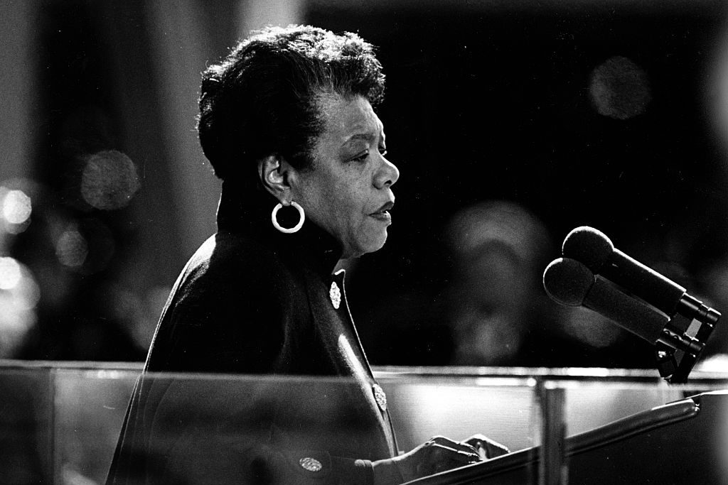 Dr. Maya Angelou To Appear On Limited Edition Quarter Coins In 2022