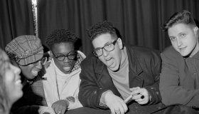 "3rd Bass Album Release Party For ""The Cactus Album"""