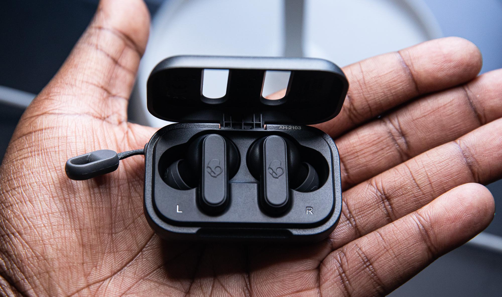 HHW Tech Review: Skullcandy Dime True Wireless Earbuds