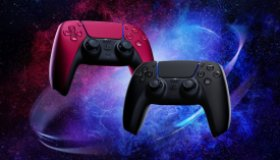 New Sony PlayStation 5 DualSense Controllers