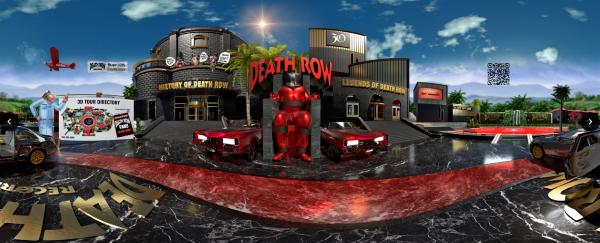 DEATH ROW RECORDS VIRTUAL MUSEUM