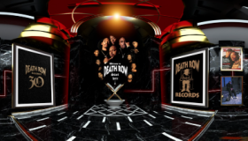 DEATH ROW RECORDS VIRTUAL MUSEUM