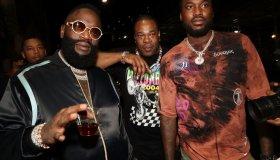 "Rick Ross ""Port Of Miami 2"" Album Release Celebration"