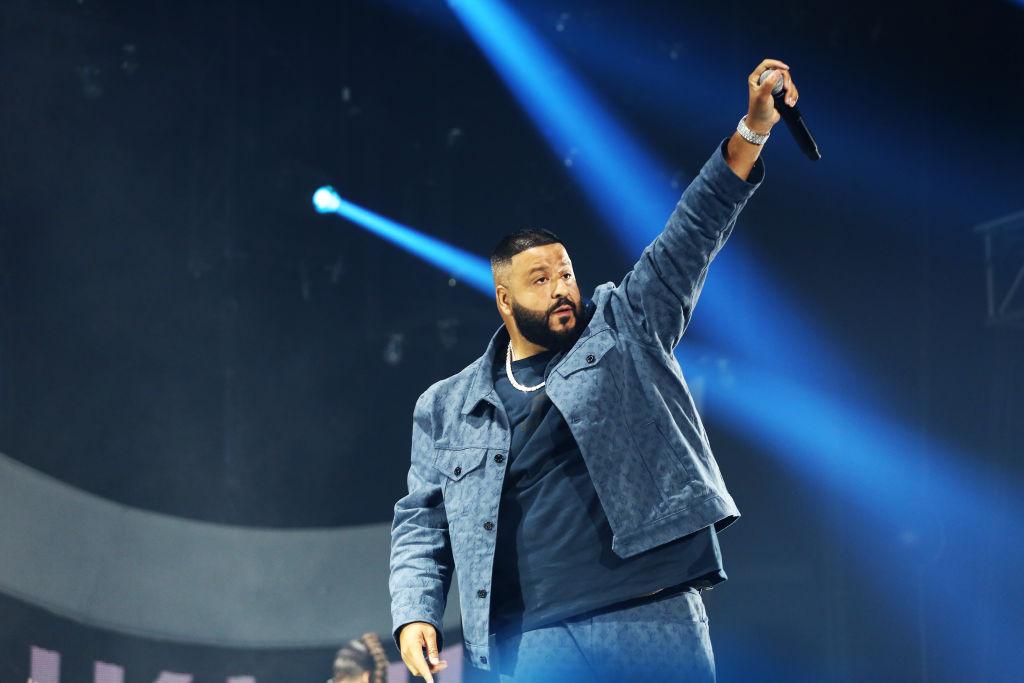 DJ Khaled Blasted For Sharing Twerk Videos During Ramadan