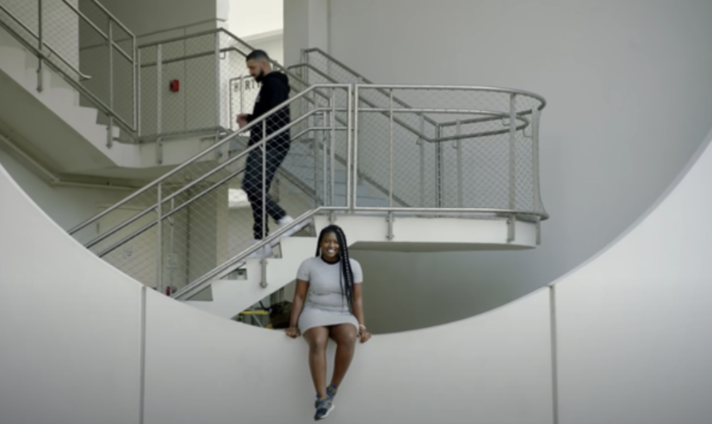 "Drake's ""God's Plan"" Winner Used The Money To Get Her Master's Degree"