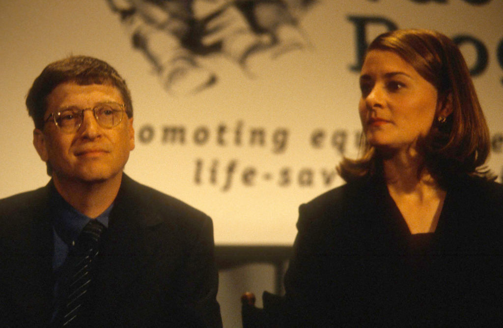 Bill Gates Stepped Down From Microsoft After Allegations of Sexual Relationship With Female Subordinate