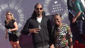 MTV Video Music Awards 2014 - Arrival