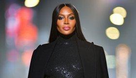 Celebrity Sightings In New York City - April 08, 2021