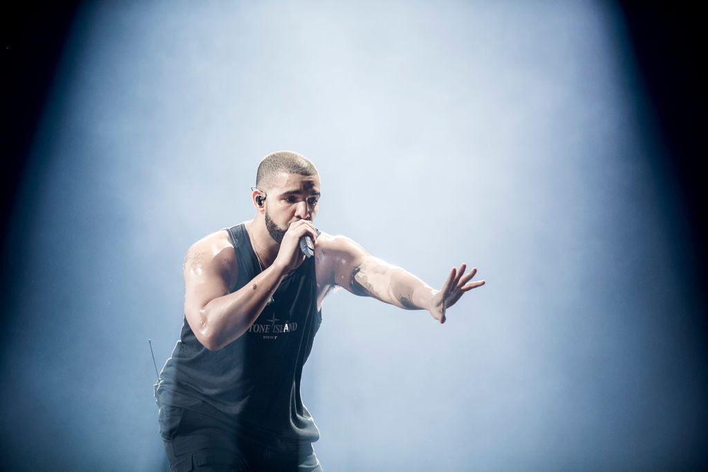 """Drake Invests Millions In Plant-Based """"Chicken"""" Company"""