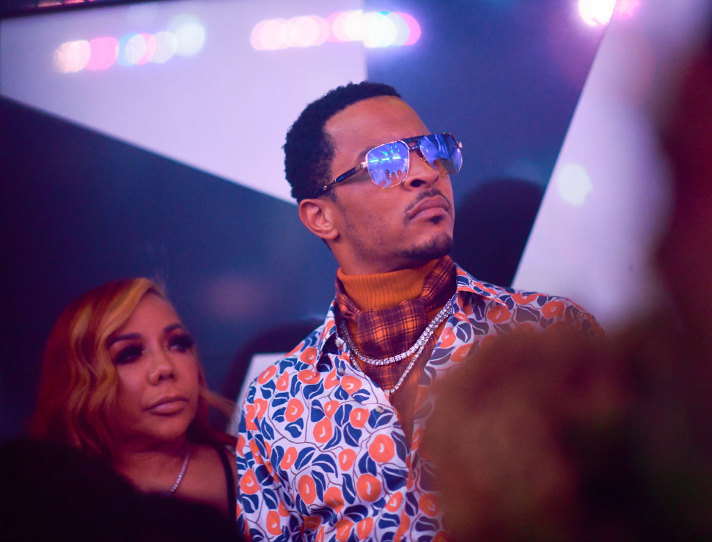T.I. & Tiny Sexual Assault Investigation Closed In Las Vegas, But Not In Los Angeles