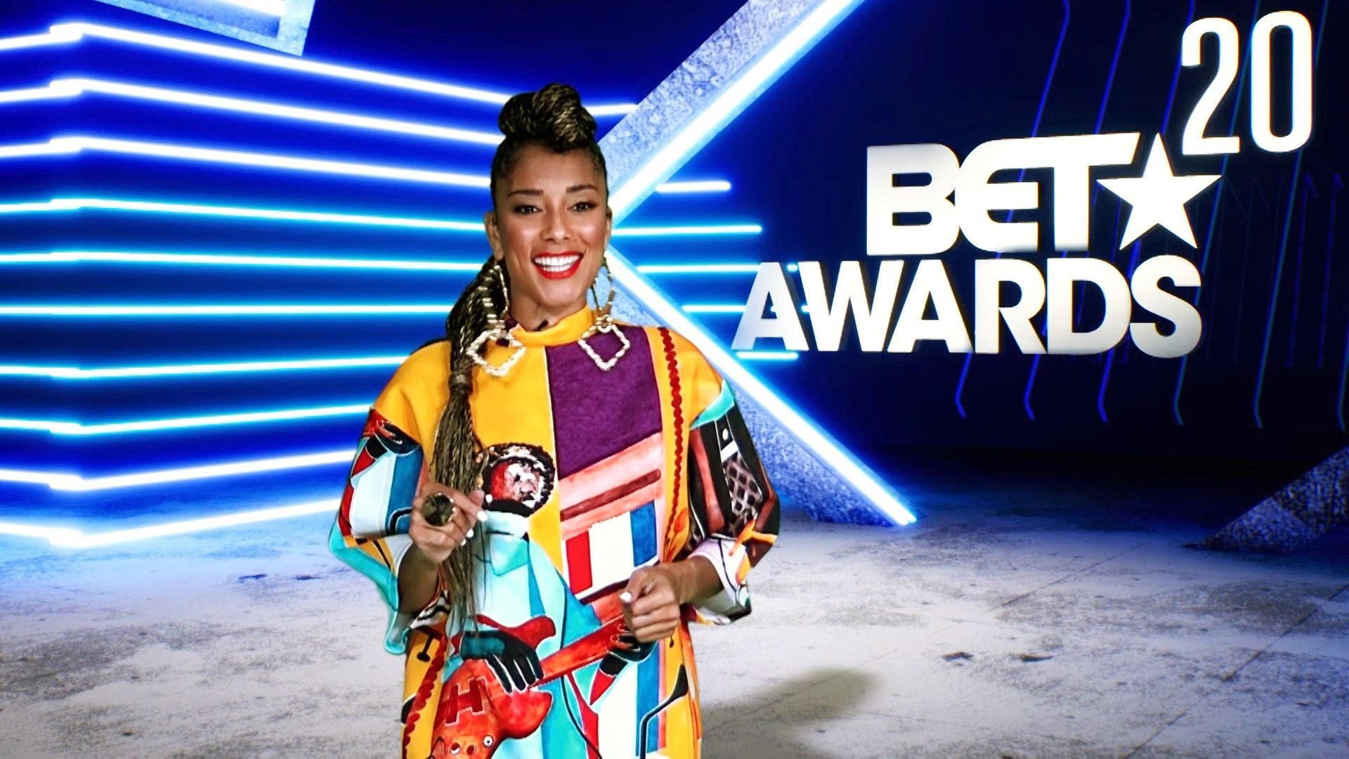 BET Awards Will Host Vaccinated-Only Live Audience This June