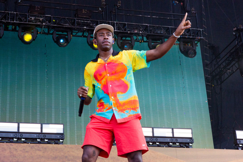 Lollapalooza 2021 Returning To Chicago With Tyler, The Creator, Post Malone As Headliners