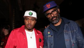 """Wu Tang Clan's """"Of Mics And Men"""" Opening Night Party"""