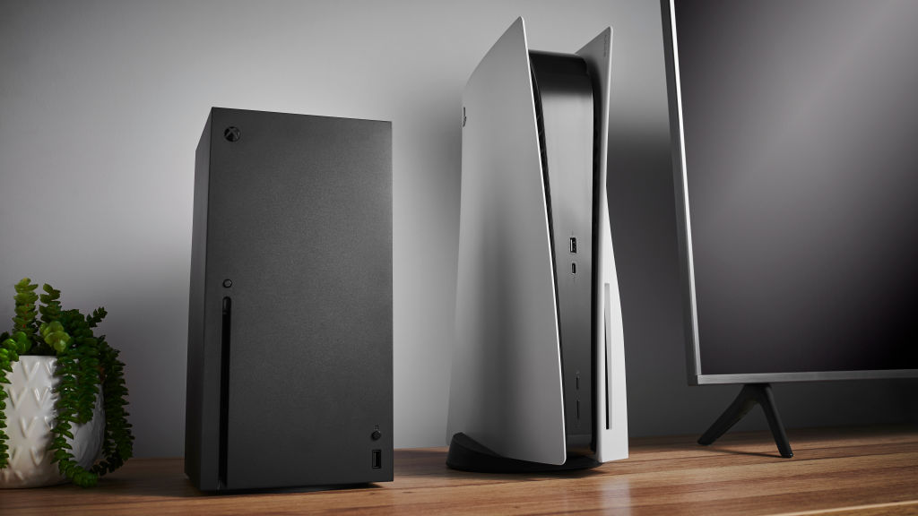 Sony's PS5 Is Easily Outselling Microsoft's Xbox Series X By A 2:1 Ratio