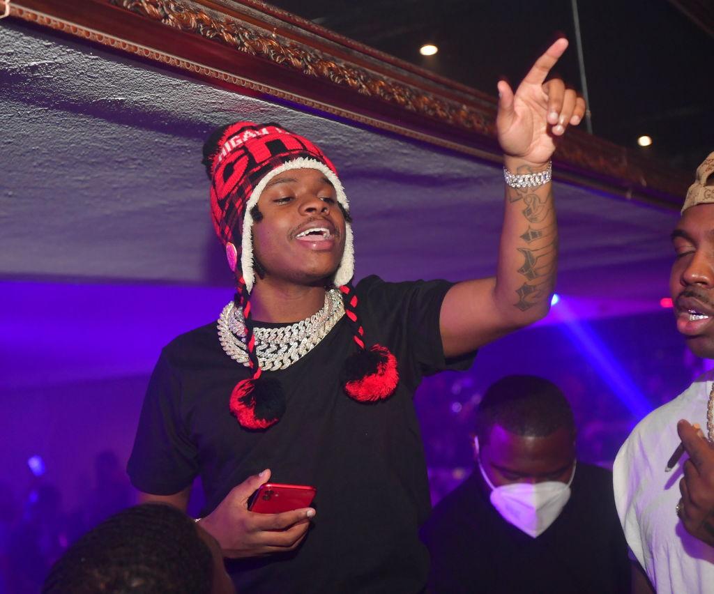 """Polo G ft. Lil Wayne """"Gang Gang,"""" 42 Dugg ft. Future """"Maybach"""" & More   Daily Visuals 5.21.21"""