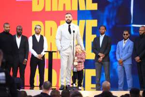 2021 Billboard Music Awards - Show