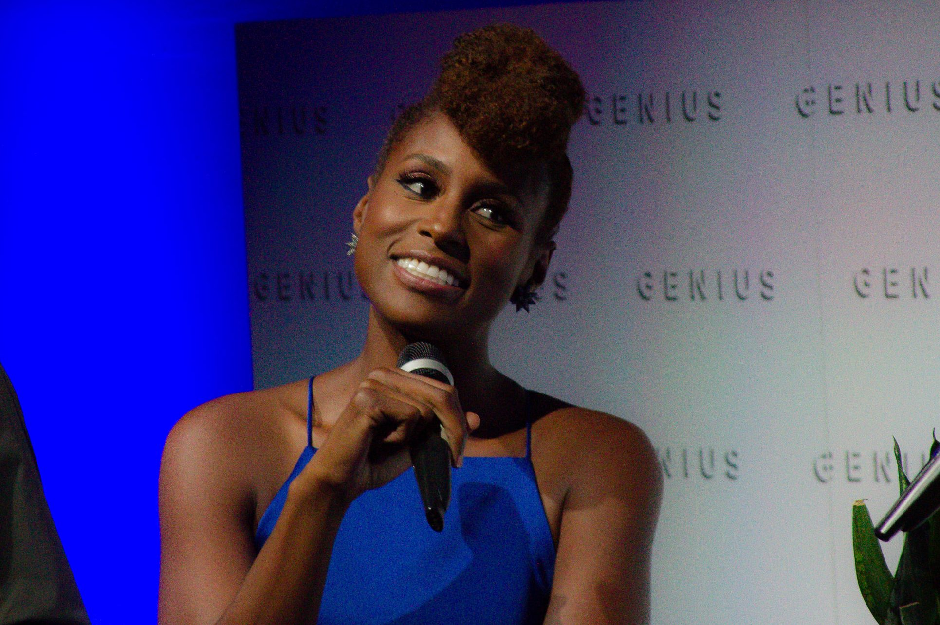 Issa Rae Claps Back At Twitter Troll Who Said She Was Not Attractive
