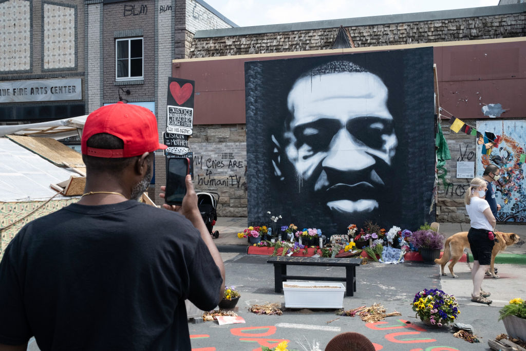 5 Incidents of Black People Dying By Police Violence After George Floyd